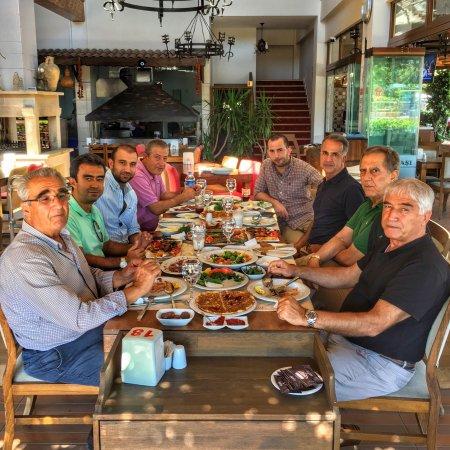Alanya ocakba restoran yorumlar tripadvisor for Alanya turkish cuisine