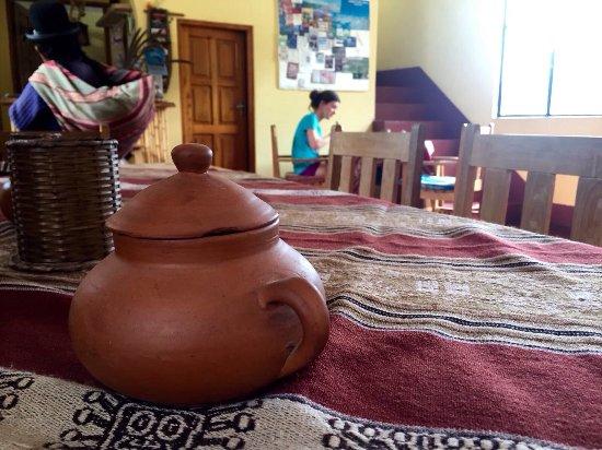 Sorata, Bolivia: Hostal Las Piedras