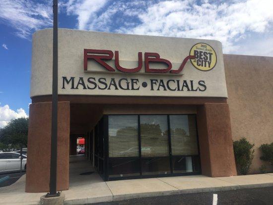 Rubs Massage Studio Wrightstown