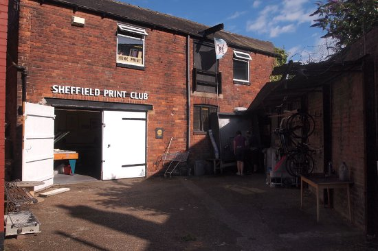 Sheffield Print Club