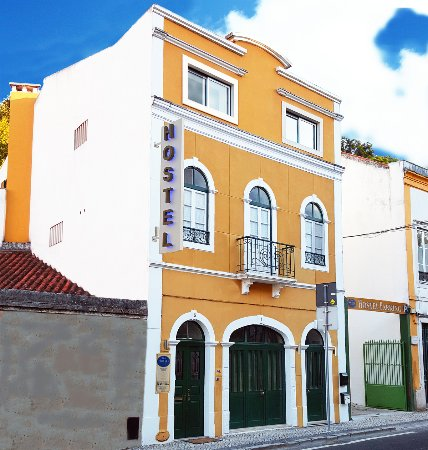 The Hostel of Alcobaca