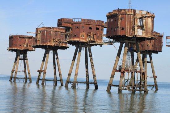 Greta Thames Sailing Barge - Private Trips