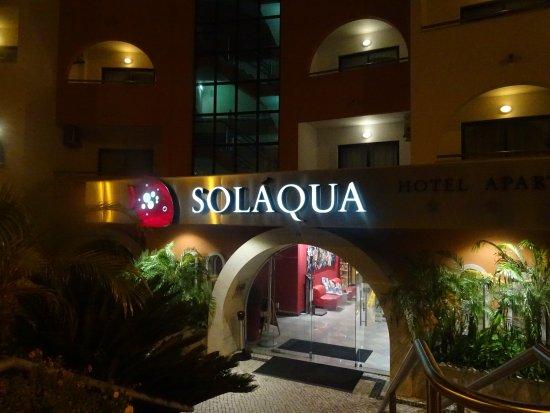 Solaqua Apartments