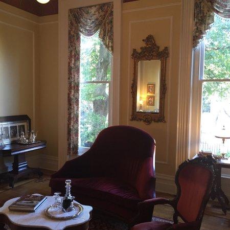 写真Dupont Mansion B&B枚
