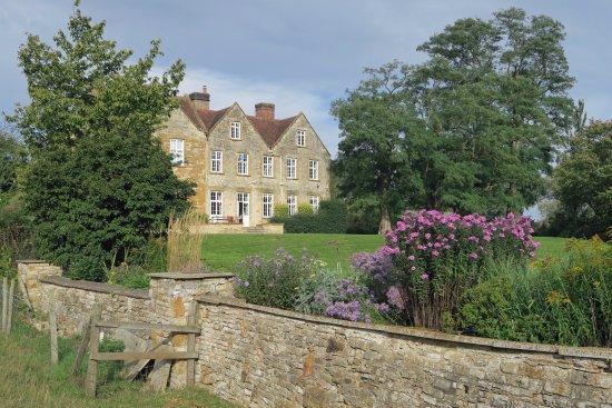 Talton Lodge