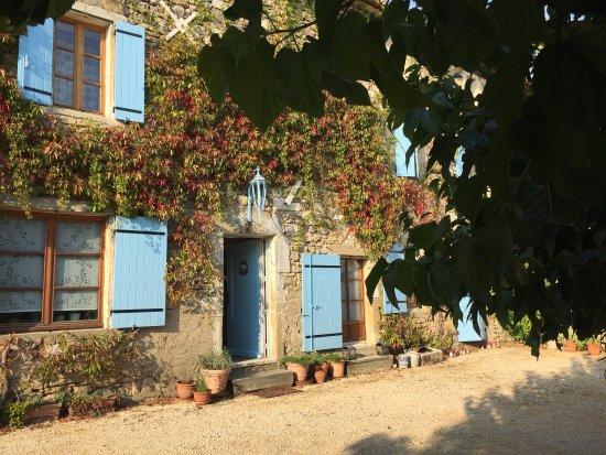 Aubussargues, France : photo0.jpg