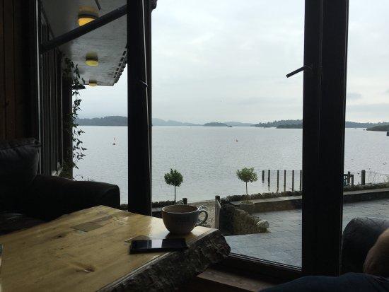 Lodge on Loch Lomond Photo