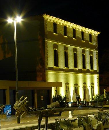Hotel Residence Centre Nautique