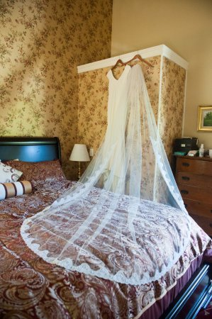 ذا كواتشي إن آت مارشلاند فارم: Bridal Suite