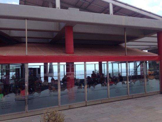Fasnia, İspanya: Судесный вид!