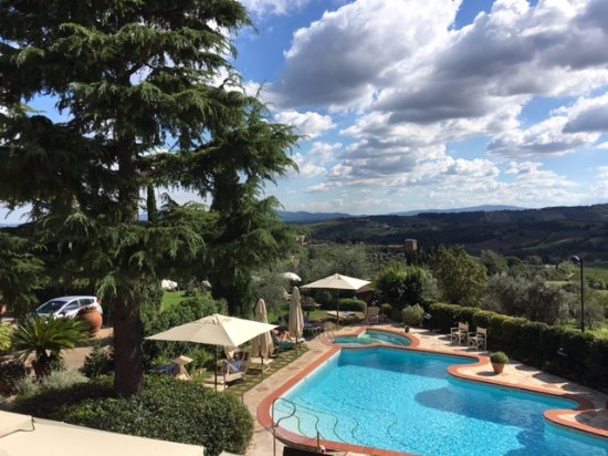 Bilde fra Relais Santa Chiara Hotel