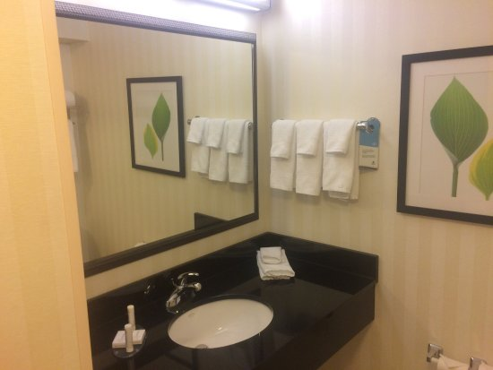 Fairfield Inn & Suites Melbourne Palm Bay/Viera: photo0.jpg