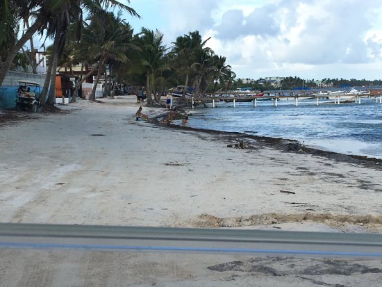 Belize Tradewinds Paradise Villas: Beautiful