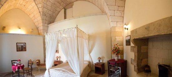 Bagnolo del Salento, إيطاليا: suite Pajera