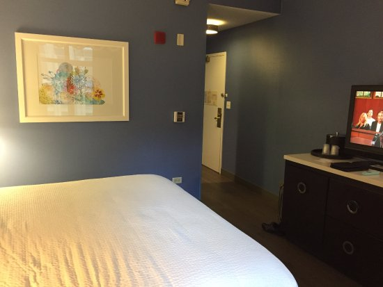 Fairfield Inn & Suites Chicago Downtown/Magnificent Mile Photo