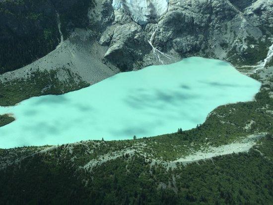 Nimpo Lake, كندا: Flug mit dem Wasserflugzeug - ein einmaliges Erlebnis