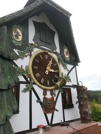 Gernrode, Deutschland: 20160926_150515_large.jpg