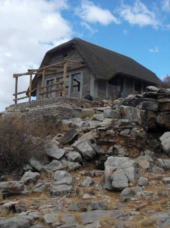 Tankwa Karoo National Park Bild