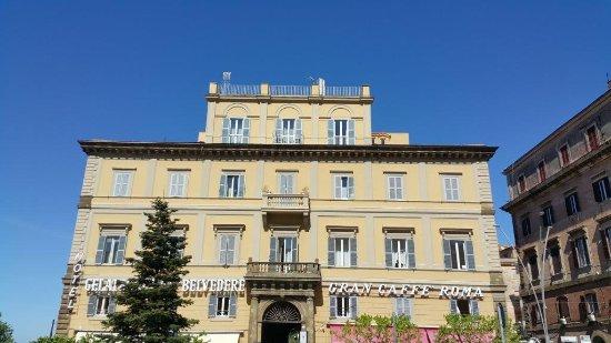 Frascati Centro storico