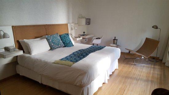Casa Calma Hotel: 20161001_170003_large.jpg