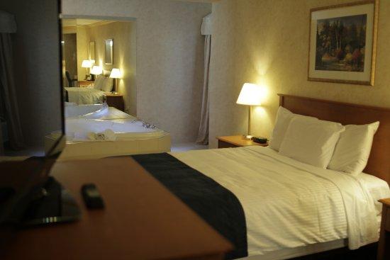 Glengate Hotel: ROOM