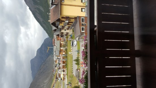 Hotel Sonne: Hotel da sogno
