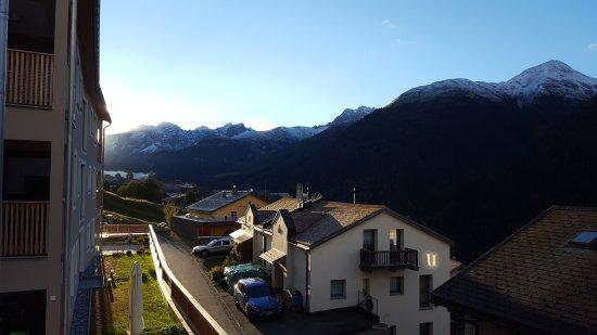 Guarda, Suiza: 20161003_075855_large.jpg