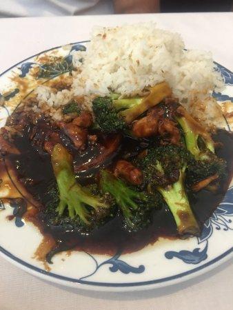 Hunan D Lite Restaurant