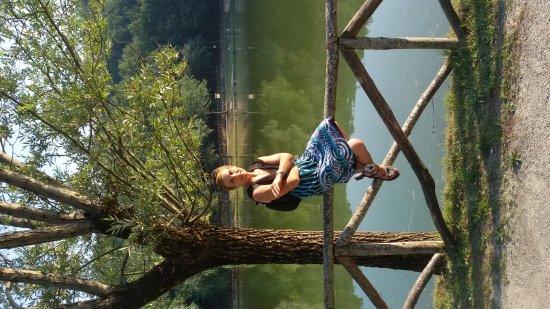 Pennabilli, Ιταλία: Albergo Lago Verde