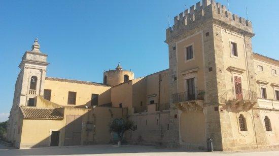 Castello dei Principi di Biscari