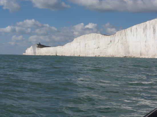 Sussex Voyages: Belle Tout lighthouse