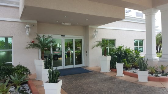Holiday Inn Express Hotel & Suites Miami-Kendall: 20161001_085331_large.jpg