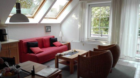 d nenhus bewertungen fotos baltrum deutschland. Black Bedroom Furniture Sets. Home Design Ideas