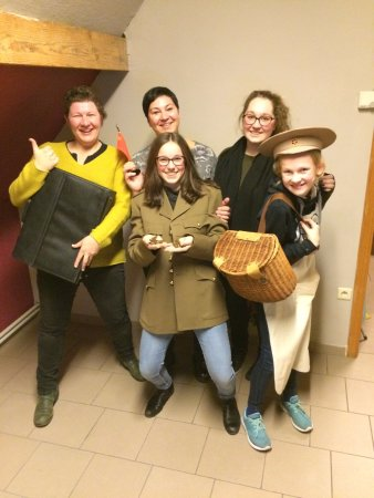 Escape Room Gent