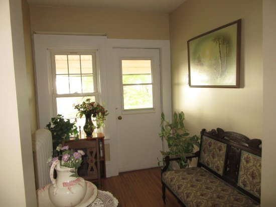 Inverness Cape Breton Bed And Breakfast