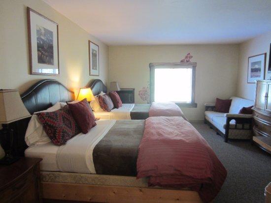 Chewuch Inn & Cabins照片
