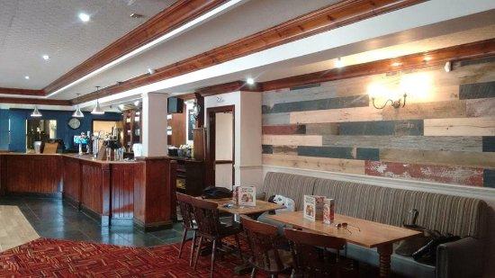 Restaurants Near Travelodge Cardiff Bay
