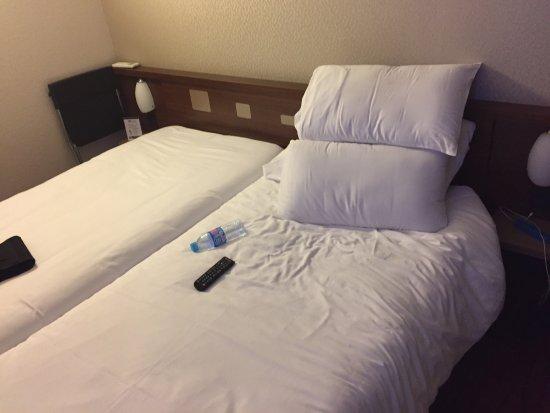 brit hotel toulouse colomiers l esplanade france voir les tarifs et 77 avis. Black Bedroom Furniture Sets. Home Design Ideas