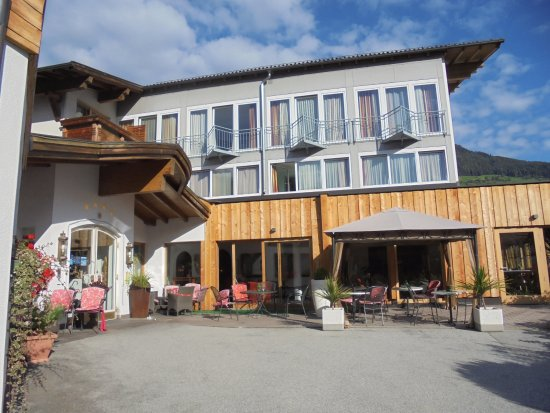 Hotel Alpina Picture