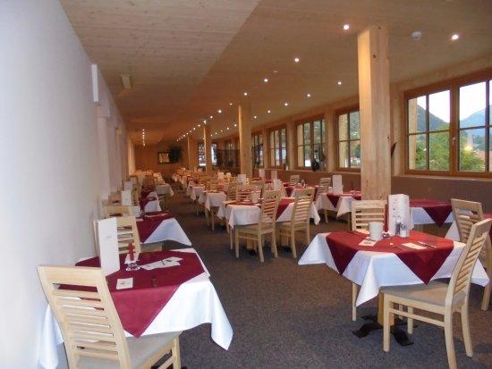 Hotel Alpina Photo
