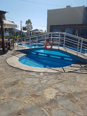 Pool - Lena Apartments Photo