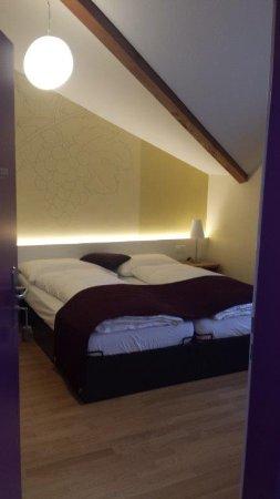 Hotel Rebstock Bild