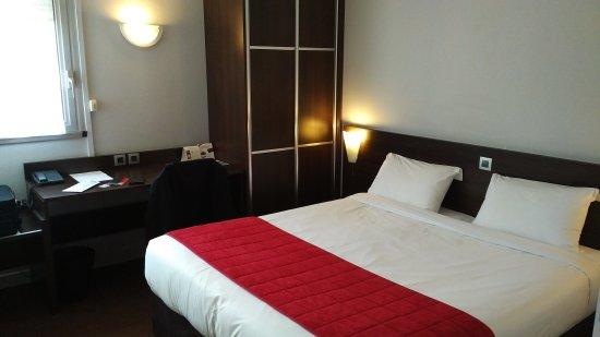 Inter Hotel Du Phare