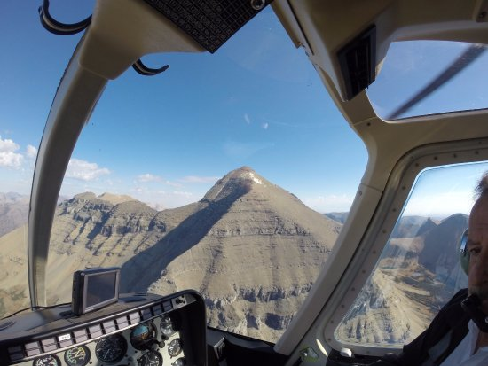 เวสต์กลาเซีย, มอนแทนา: Glacier NP