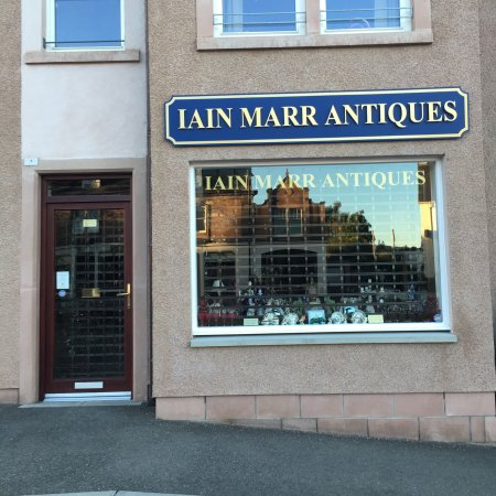 Iain Marr Antiques