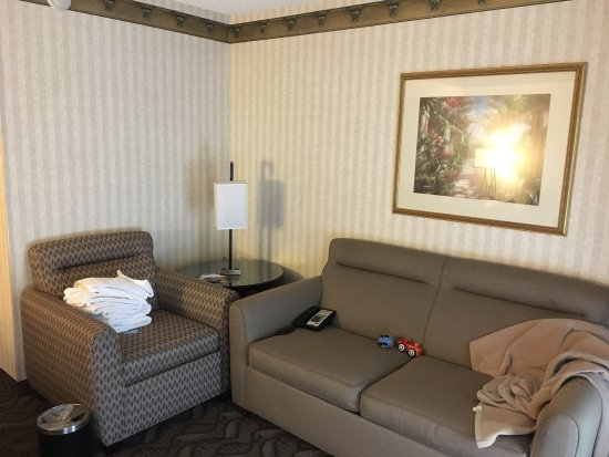 Embassy Suites by Hilton Arcadia Pasadena Area: photo1.jpg