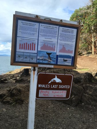 Lime Kiln Point State Park Interpretive Center : photo2.jpg