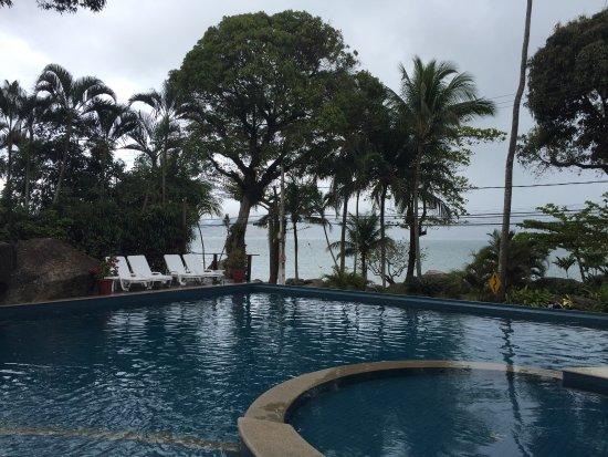 بورتو باكويبا هوتل إلهابيلا: photo1.jpg
