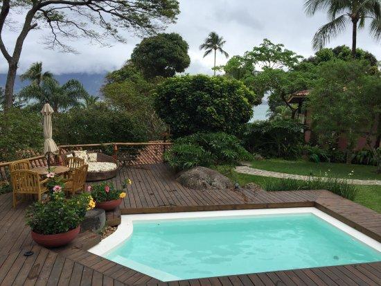 بورتو باكويبا هوتل إلهابيلا: photo2.jpg