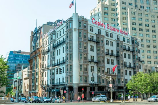 Copley Square Hotel Updated 2018 Prices Reviews Boston Ma Tripadvisor